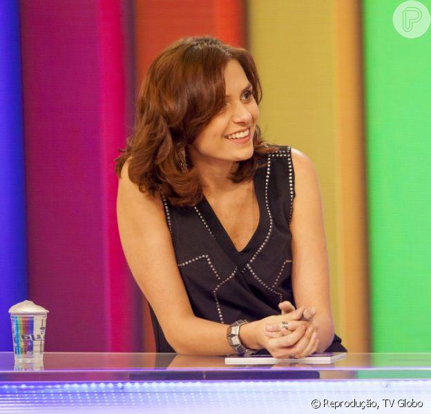 Monica Iozzi estava prevista para continuar no comando do 'Vídeo Show' até o dia 29 de janeiro de 2016. No entanto, a TV Globo quer que ela permaneça até depois do Carnaval