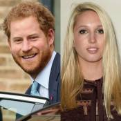 Príncipe Harry vive romance com Maria-Olympia, princesa da Grécia: 'Apaixonado'