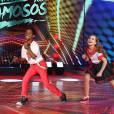 Mel Maia venceu a edição 2015 do 'Dancinha dos Famosos'