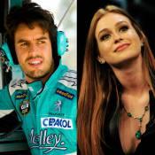 Saiba quem é o piloto Xandinho Negrão, novo namorado de Marina Ruy Barbosa!