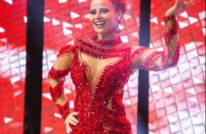 Rainha de bateria, Viviane Araújo faz dieta especial para Carnaval. Saiba tudo!