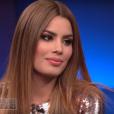 Ariadna Gutiérrez desculpa apresentador que errou resultado de Miss Universo