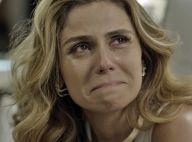 Novela 'A Regra do Jogo': Atena será mantida presa na coleira pelo marido