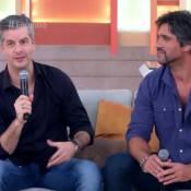 Victor e Leo admitem que camarins separados ajudou na convivência: 'Resolveu'
