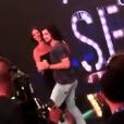 Bruna Marquezine dança coladinha com Gabriel Leone em gravação do 'Amor & Sexo'