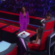 Participante do 'The Voice Kids' chamou Ivete Sangalo de Claudinha, sem querer