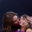 Participante do 'The Voice Kids' trocou o nome de Ivete Sangalo e o de Claudia Leitte neste domingo, 23 de janeiro de 2016