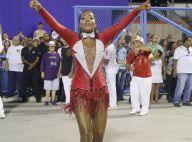 Carnaval 2016: escolas do RJ e de SP fazem ensaios técnicos. Veja musas!