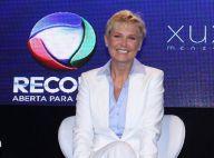 Programa Xuxa Meneghel tem diretor para censura e Record já estuda rescisão