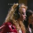 Joelma canta com Yasmin no novo CD, que será lançado em março