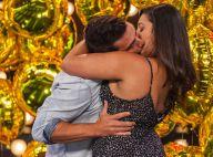 Jovem elogia pegada de André Marques após beijo no 'Amor & Sexo': 'Beijão'