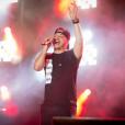 'Camarote' e 'Aquele 1%' são um dos hits de Wesley Safadão