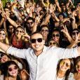 'Vai Safadão' é a frase mais gritada pelo público do cantor durante os shows