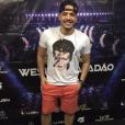 Estiloso e engraçado: Wesley Safadão fala frases durante os shows e entrevistas que logo viram memes nas redes sociais