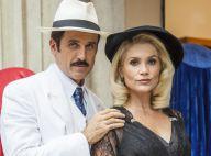 'Êta Mundo Bom!': Sandra se une a Ernesto e descobre o paradeiro de Candinho