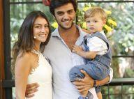 Felipe Simas planeja casamento com namorada ainda este ano: 'Não será em igreja'