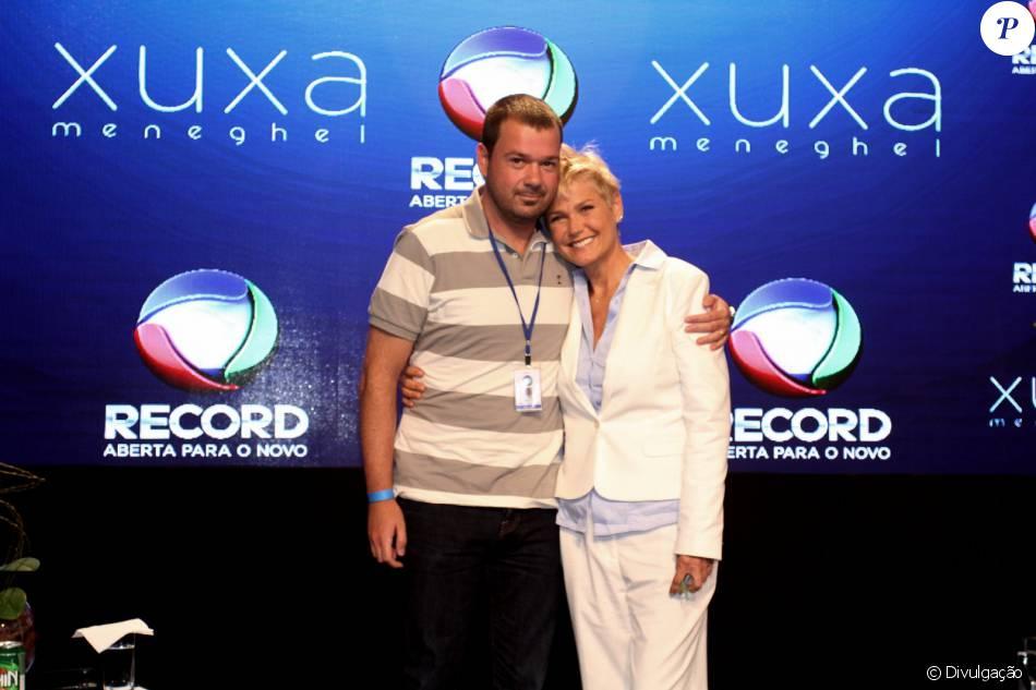 Mariozinho Vaz, que saiu do 'Mais Você' para dirigir o programa 'Xuxa Meneghel', foi afastado da atração, nesta terça-feira, 26 de janeiro de 2016