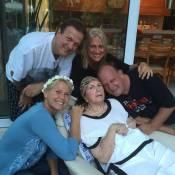 Xuxa conta que morte do irmão, em 2015, não foi revelada para mãe: 'Não sabe'