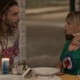 Lu (Julianne Trevisol)  encontra em Jamaica (Gabriel Reif) uma possibilidade de romance