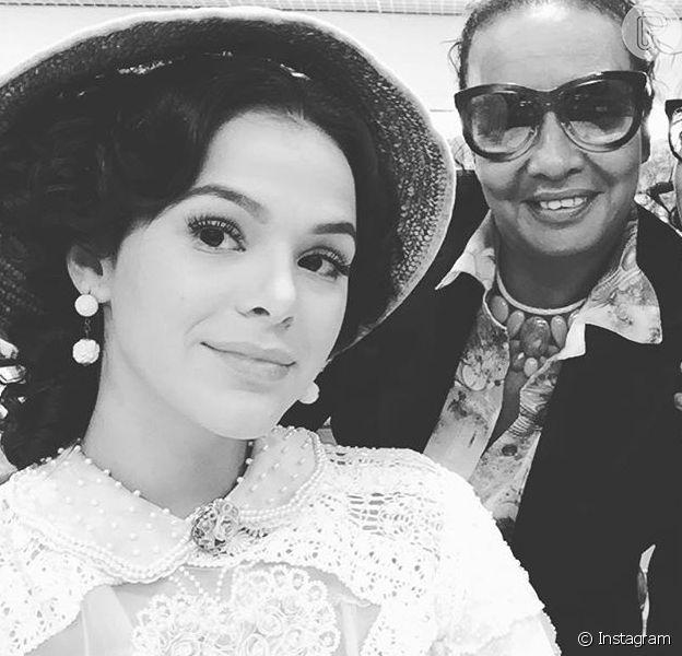 Bruna Marquezine será Beatriz na minissérie 'Nada Será Como Antes'