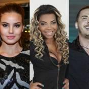 Globo quer Camila Queiroz, Ludmilla e Wesley Safadão no 'Dança dos Famosos 2016'