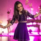 Larissa Manoela mostra preparativos da festa de 15 anos: 'Um conto de fadas!'