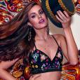 Camila Queiroz não trabalha com grifes que a rejeitaram como modelo: 'Humilhada'