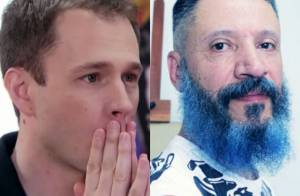 Tiago Leifert defende o 'BBB16' Laércio após acusação de pedofilia e é criticado