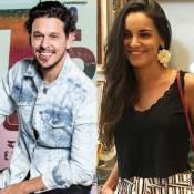 João Vicente, ex de Sabrina Sato, inicia romance com a chef Renata Vanzetto