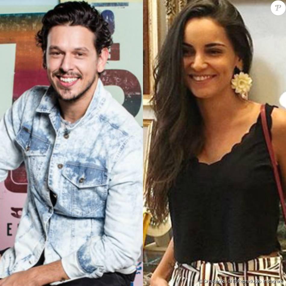 João Vicente de Castro e a chef Renata Vanzetto estão se conhecendo melhor, diz o site 'Glamurama', nesta segunda-feira, 1º de fevereiro de 2016