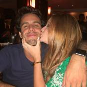 Marina Ruy Barbosa elogia o namorado, o piloto Xandi Negrão: 'É muito especial'