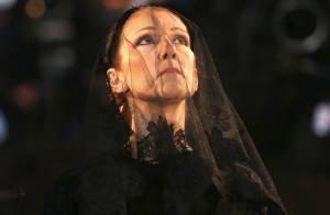 Céline Dion quebra o silêncio após mortes de marido e irmão: 'Momentos difíceis'