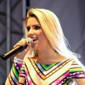 Thábata Mendes saiu da XCalypso após Ximbinha tentar agredi-la: 'Face violenta'