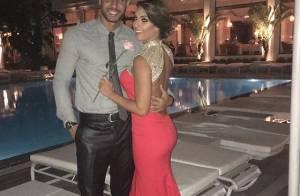Fãs mudam status de Nicole Bahls na web e assessoria explica: 'Não está noiva'