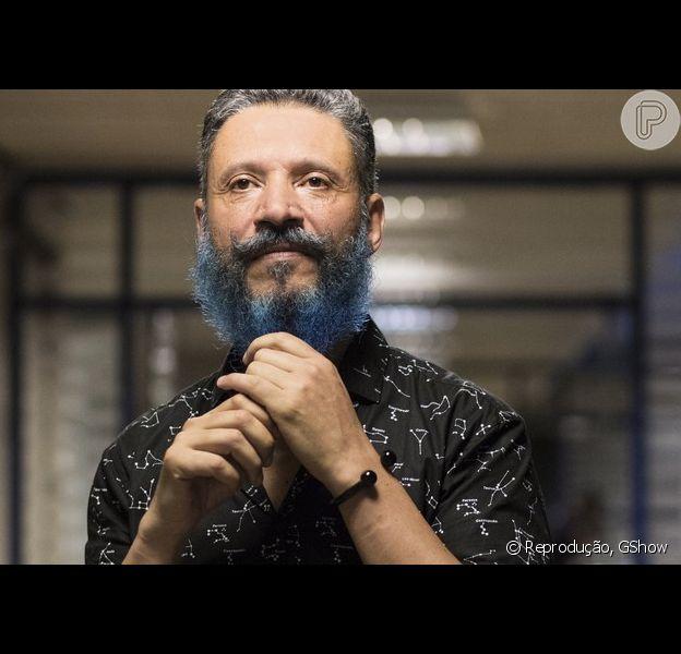 Laércio, eliminado do 'BBB16' nesta terça-feira, 2 de fevereiro de 2016, cogita processar Ana Paula, após a sister chamá-lo de 'pedófilo': 'Vai ter que provar o que falou'