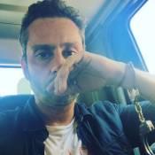 Alexandre Nero sofre com calor em cena de prisão em 'A Regra do Jogo':'47 graus'