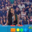 O motivo seria o salário da nova apresentadora: mais de R$ 30 mil