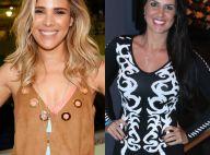 Wanessa comenta namoro do pai com Graciele Lacerda: 'Tomei decisão de respeitar'