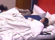 'BBB'6': Juliana reclama de como Renan dormiu em cama. 'Encolhido, na pontinha'