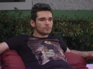 'BBB16': com o pai internado em estado grave, Alan desiste do reality