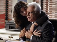 'Amor à Vida': Aline pede procuração a César e ele nega, desconfiado