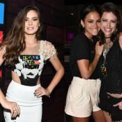 Camila Queiroz, Bruna Marquezine e mais famosos no Carnaval de Salvador. Fotos!
