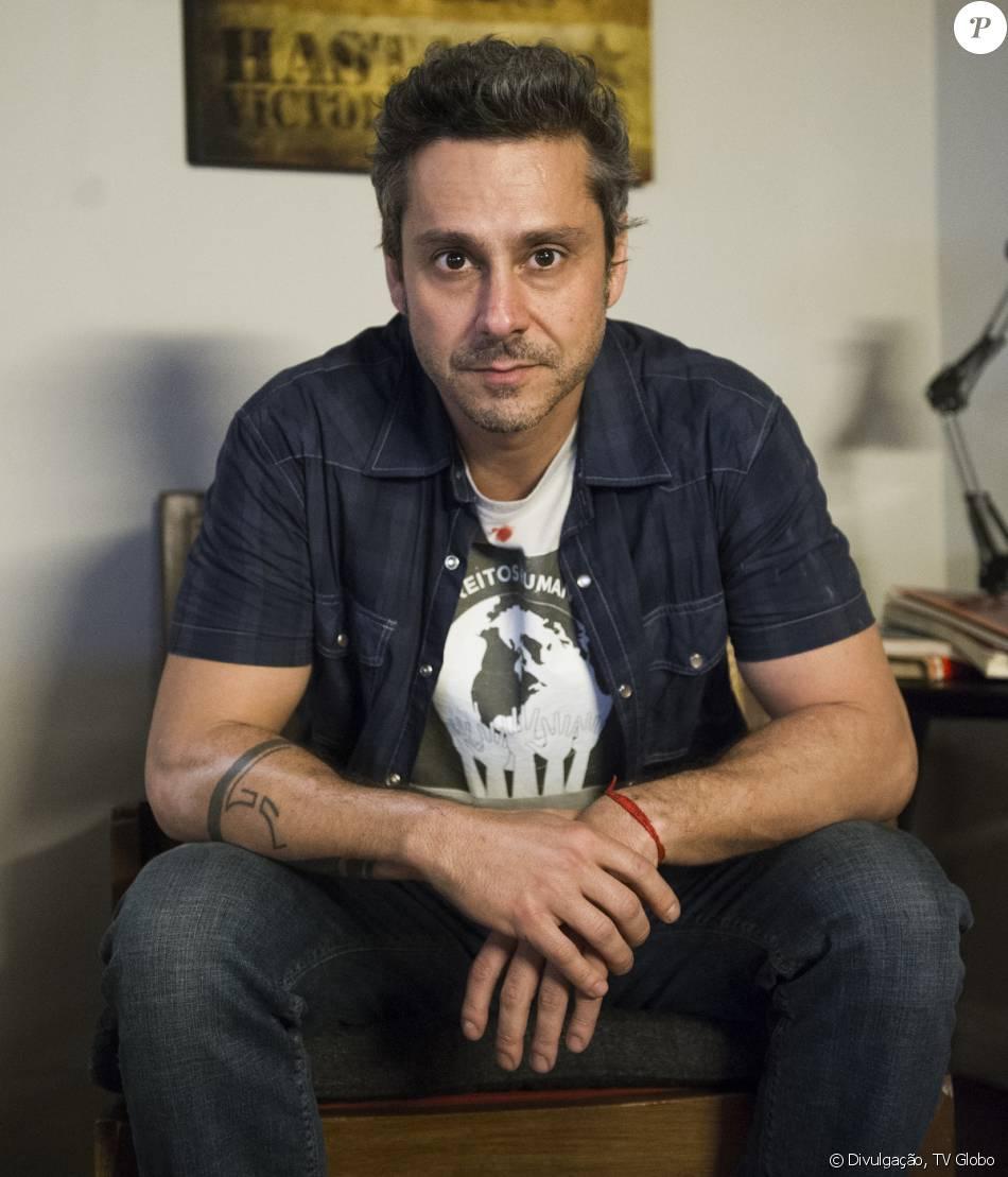 Romero (Alexandre Nero) terá morte misteriosa no fim da novela 'A Regra do Jogo', prevista para terminar em 11 de março de 2016