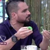 Luciano nega que virá separado de Zezé Di Camargo no desfile da Imperatriz