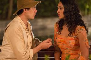 Novela 'Êta Mundo Bom!': Candinho ajuda Filomena a tirar Ernesto da cadeia