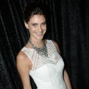 Carol Francischini se muda para NY com Valentina: 'Temporada de trabalho'