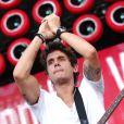 John Mayer é um excelente guitarrista