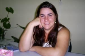 Michelle Santos, suposta 4ª filha de Marcos Paulo, quer paternidade reconhecida