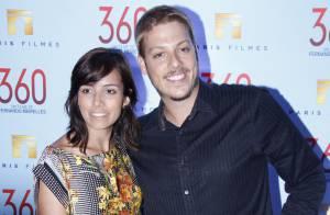 Patrícia Vazques comenta separação de Fábio Porchat: 'Ele quer ficar sozinho'