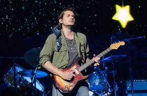 John Mayer está ansioso para cantar no Rock in Rio: 'É empolgante a energia'